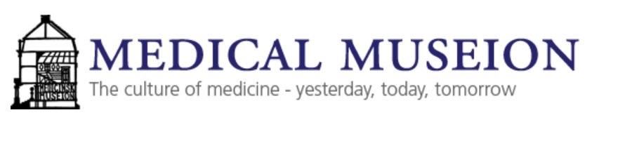 Medicinsk Museum Logo